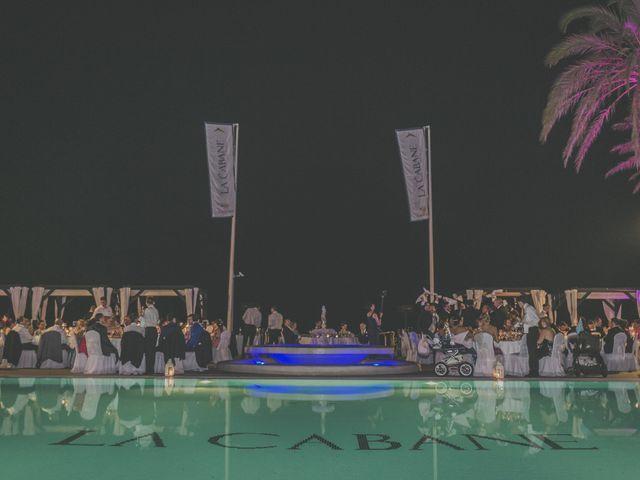 La boda de Jose y Sandra en Marbella, Málaga 50