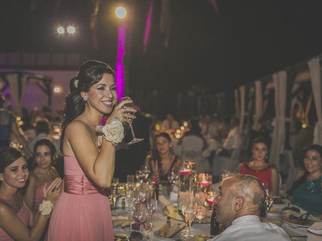 La boda de Jose y Sandra en Marbella, Málaga 53