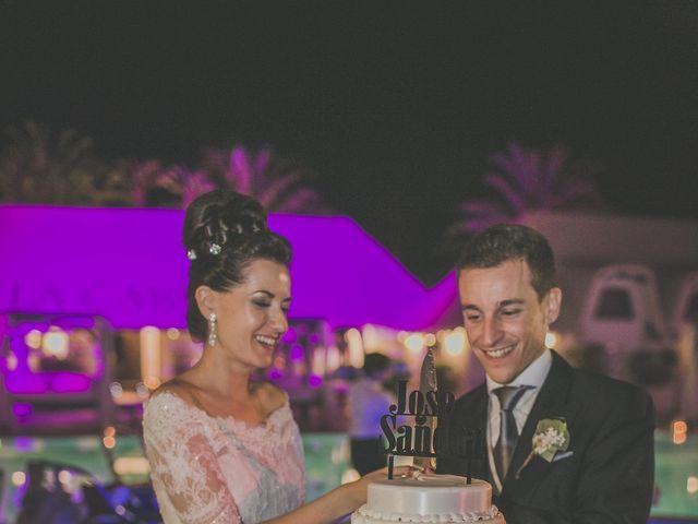 La boda de Jose y Sandra en Marbella, Málaga 55