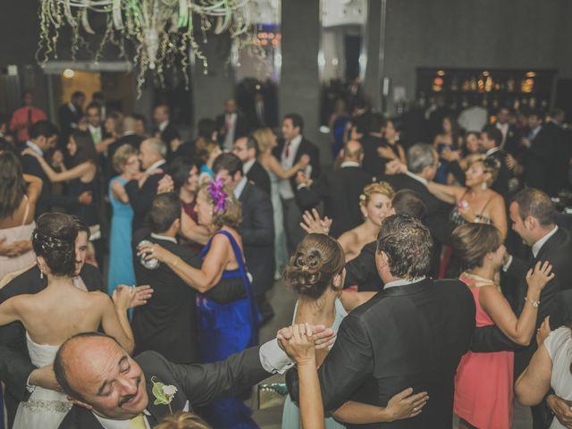 La boda de Jose y Sandra en Marbella, Málaga 61