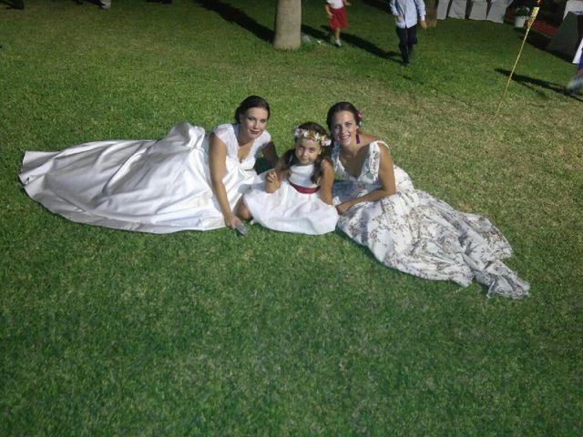 La boda de Fran y Vero en Velez Malaga, Málaga 3