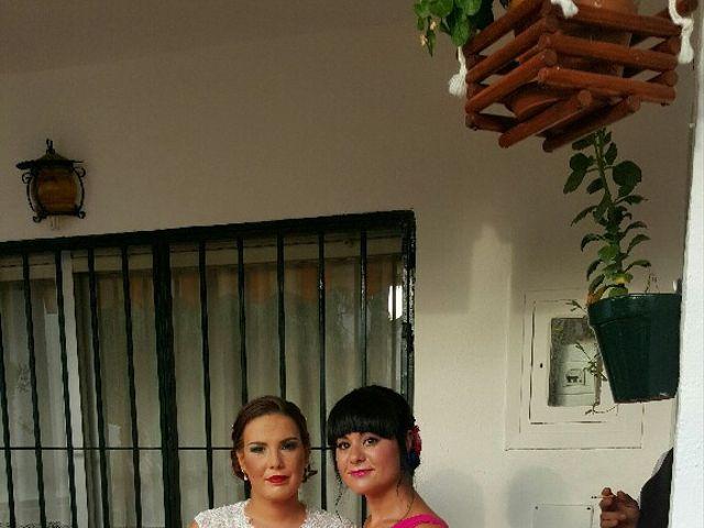 La boda de Fran y Vero en Velez Malaga, Málaga 5