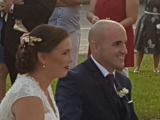 La boda de Fran y Vero en Velez Malaga, Málaga 6