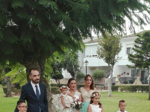 La boda de Fran y Vero en Velez Malaga, Málaga 7