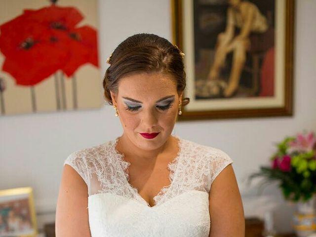 La boda de Fran y Vero en Velez Malaga, Málaga 8