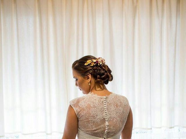 La boda de Fran y Vero en Velez Malaga, Málaga 10