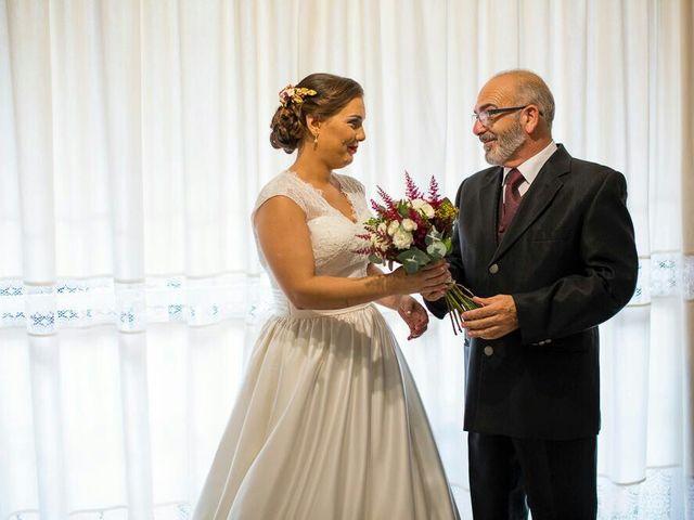 La boda de Fran y Vero en Velez Malaga, Málaga 13