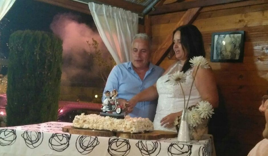 La boda de José  y Isa  en La Pobla De Vallbona, Valencia