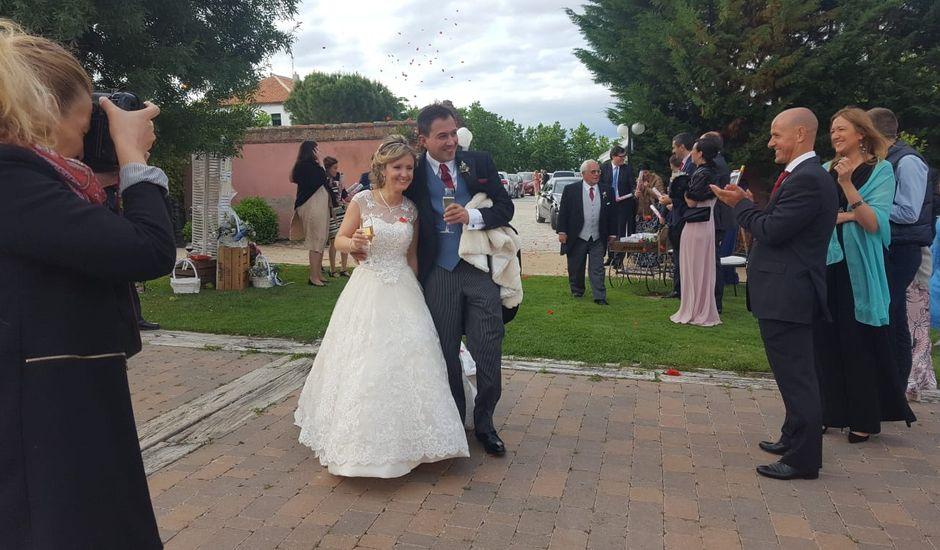 La boda de Luis y Alicia  en Madrid, Madrid