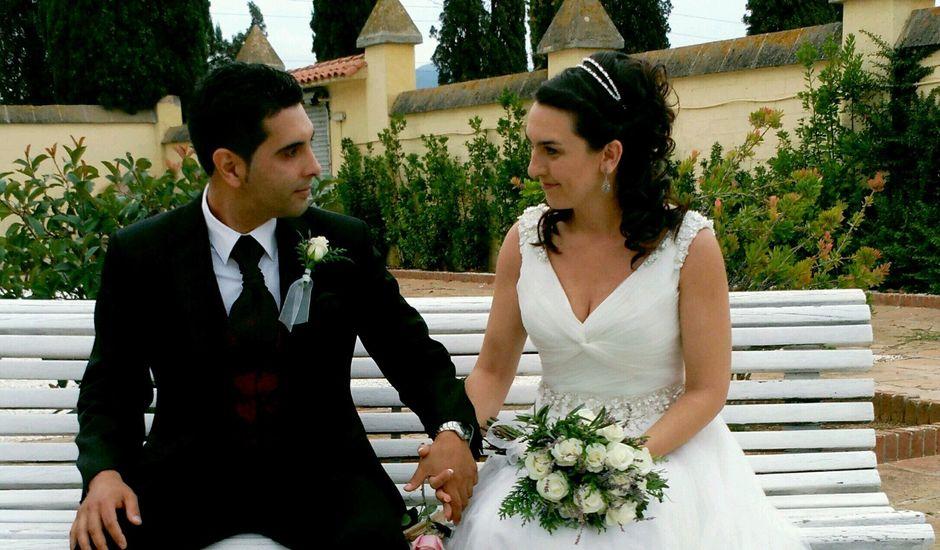 La boda de José Manuel y Elisabet en Caldes De Montbui, Barcelona