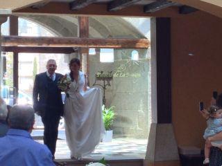 La boda de Patricia  y Bartolomeo 1