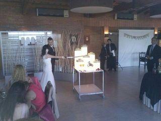 La boda de Manuel y Delia 3
