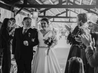 La boda de Amanda y Victor 2