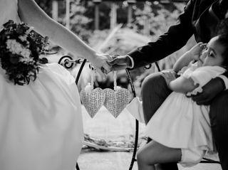 La boda de Amanda y Victor 3