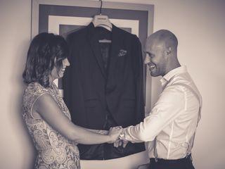 La boda de Silvia y Juan Carlos 3