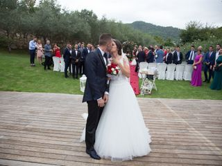 La boda de Miriam y Rafa 2