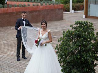 La boda de Miriam y Rafa 3