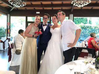 La boda de Rosa y Jordi 2