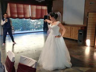 La boda de Rosa y Jordi