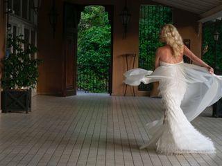 La boda de Giovanna  y Vicente  2
