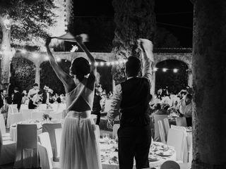 La boda de Aina y Miquel