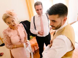 La boda de Mario y María 3