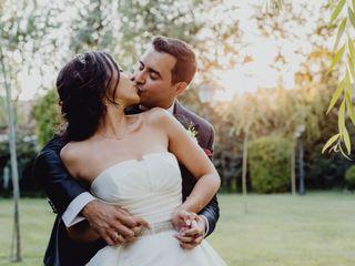 La boda de Maripily y Fernando