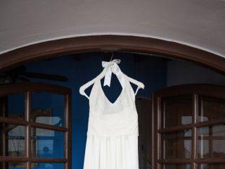 La boda de Mónica y Perttu 3