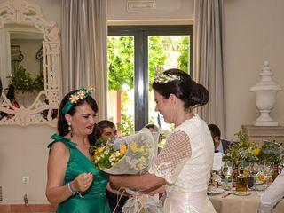 La boda de Lorena y Francisco 2