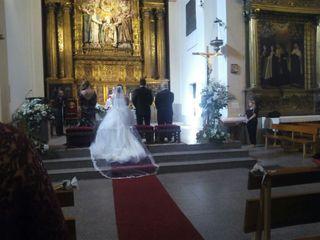 La boda de Miriam y Rubén 2