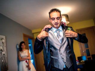 La boda de Lorena y César 3