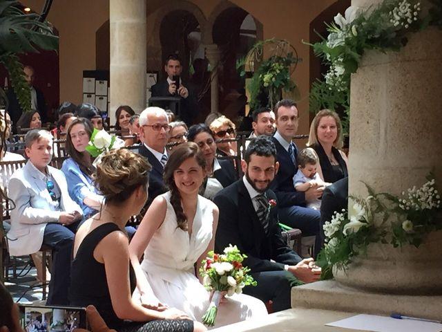La boda de Bartolomeo y Patricia  en Madrid, Madrid 7