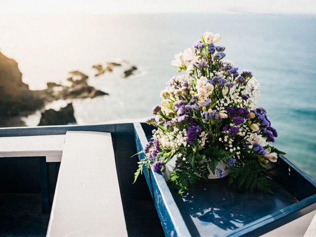 La boda de Fran y Alexandra en Santa Cruz De Tenerife, Santa Cruz de Tenerife 2