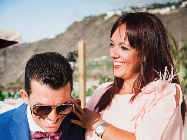 La boda de Fran y Alexandra en Santa Cruz De Tenerife, Santa Cruz de Tenerife 3
