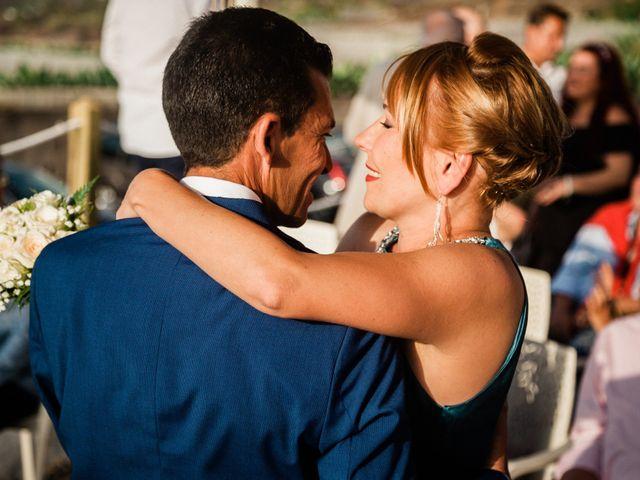 La boda de Fran y Alexandra en Santa Cruz De Tenerife, Santa Cruz de Tenerife 9