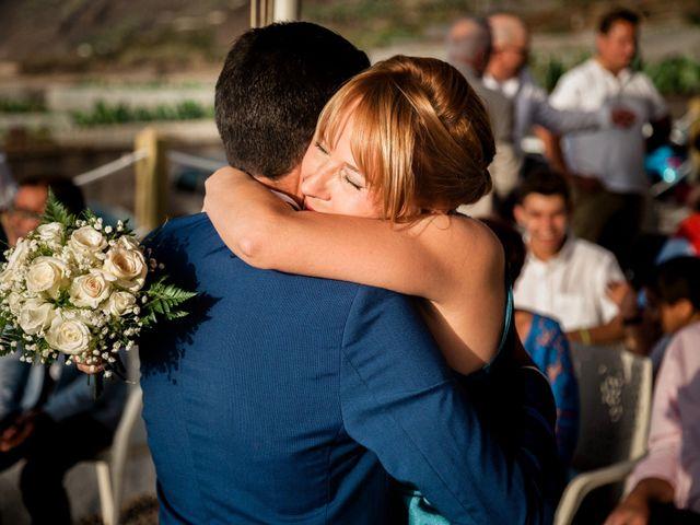 La boda de Fran y Alexandra en Santa Cruz De Tenerife, Santa Cruz de Tenerife 10