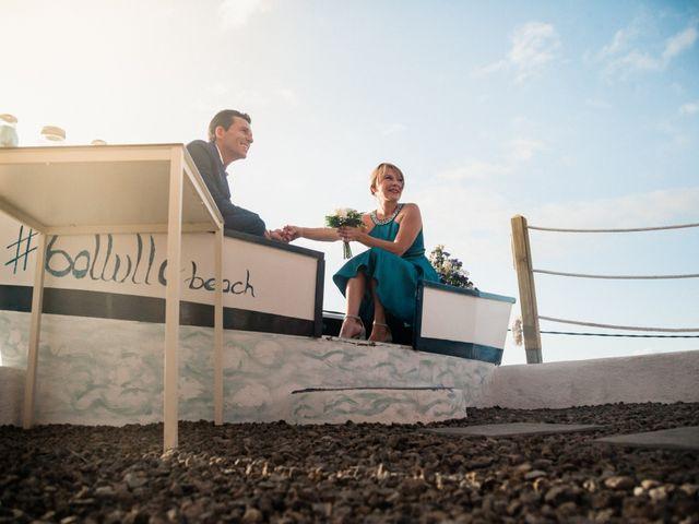 La boda de Fran y Alexandra en Santa Cruz De Tenerife, Santa Cruz de Tenerife 11