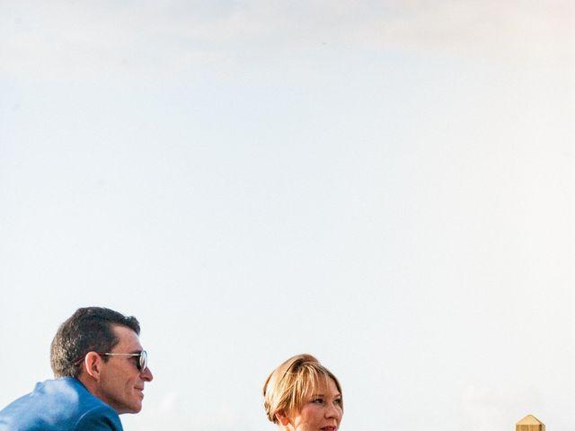 La boda de Fran y Alexandra en Santa Cruz De Tenerife, Santa Cruz de Tenerife 12