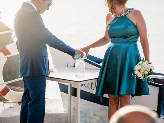 La boda de Fran y Alexandra en Santa Cruz De Tenerife, Santa Cruz de Tenerife 14