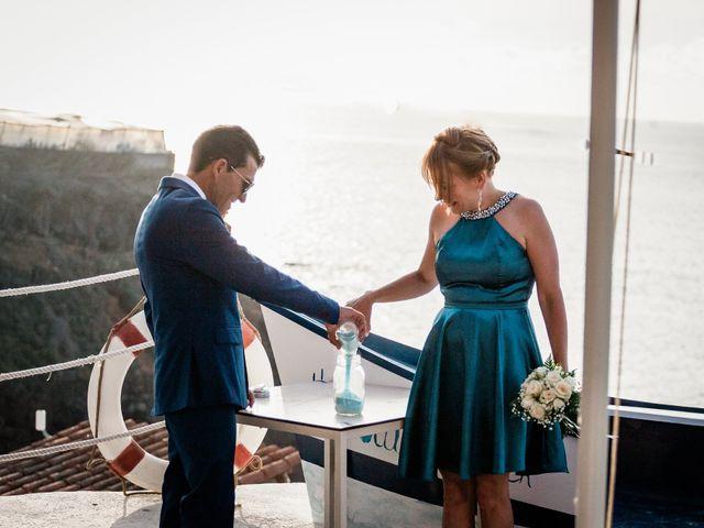 La boda de Fran y Alexandra en Santa Cruz De Tenerife, Santa Cruz de Tenerife 15