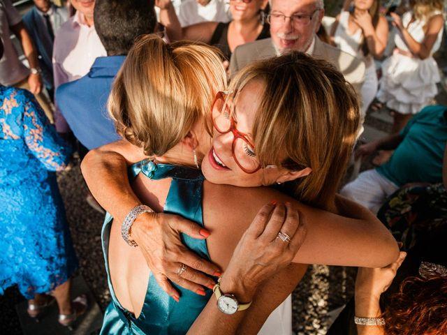 La boda de Fran y Alexandra en Santa Cruz De Tenerife, Santa Cruz de Tenerife 21