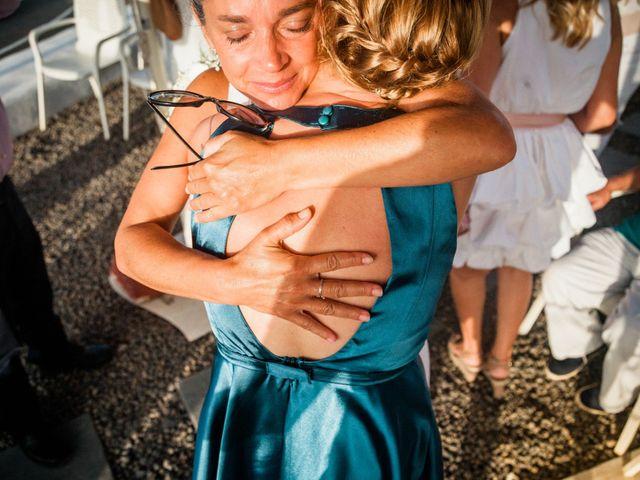 La boda de Fran y Alexandra en Santa Cruz De Tenerife, Santa Cruz de Tenerife 24