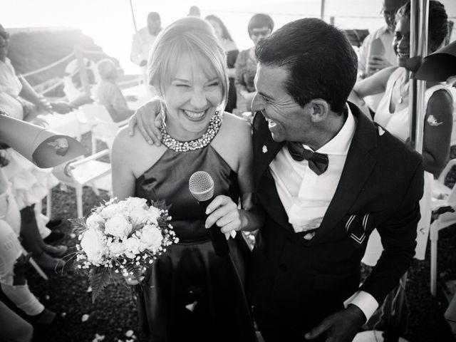 La boda de Fran y Alexandra en Santa Cruz De Tenerife, Santa Cruz de Tenerife 29