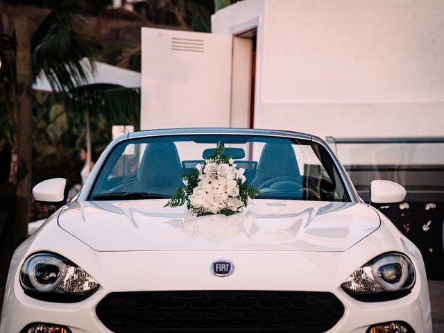 La boda de Fran y Alexandra en Santa Cruz De Tenerife, Santa Cruz de Tenerife 46