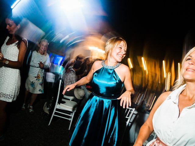 La boda de Fran y Alexandra en Santa Cruz De Tenerife, Santa Cruz de Tenerife 55