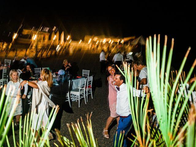 La boda de Fran y Alexandra en Santa Cruz De Tenerife, Santa Cruz de Tenerife 56