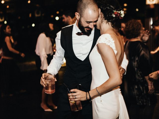 La boda de Bea y Pedro