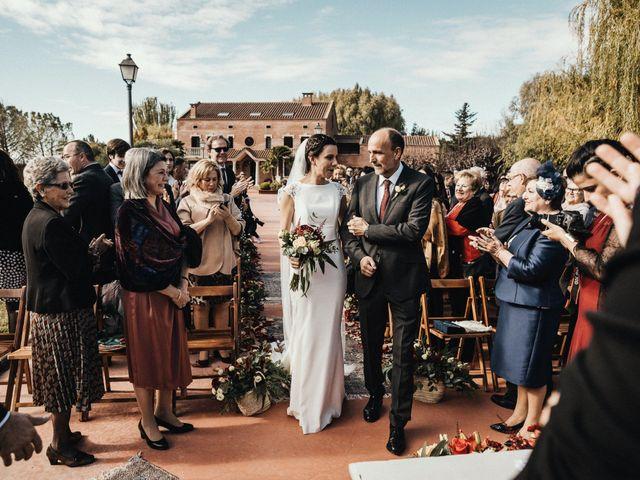 La boda de Pedro y Bea en Bellvis, Lleida 5