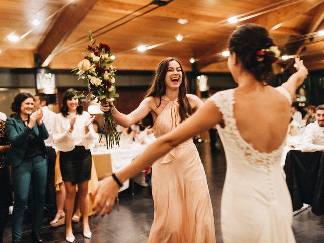 La boda de Pedro y Bea en Bellvis, Lleida 13