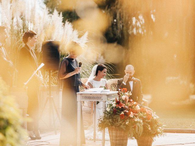 La boda de Pedro y Bea en Bellvis, Lleida 16